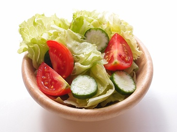Medical Intuition and the Self Love Salad
